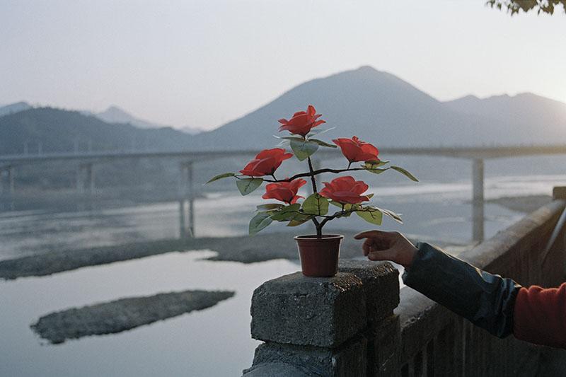 2009年冬东坪7